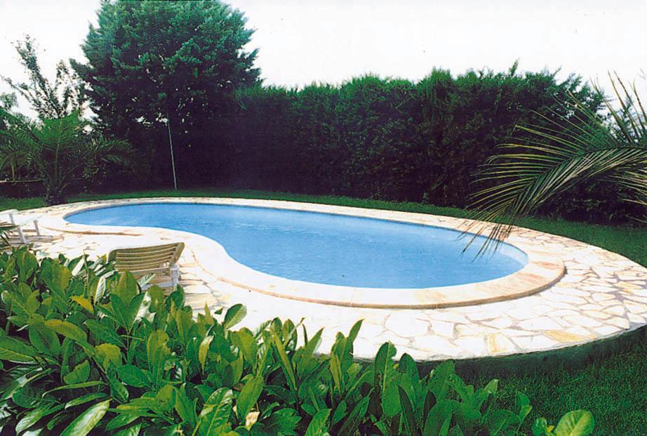Irrigazione giardini piscine il giardino - Piscine per giardino ...